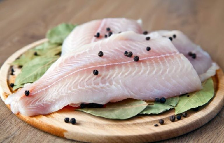 Рецепты рыбы пангасиус фото
